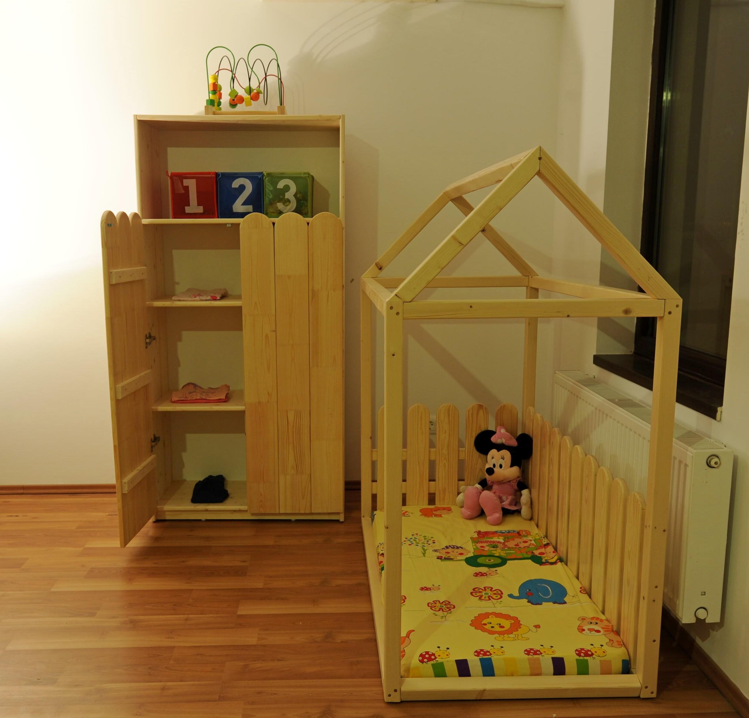 Dulap Montessori 1