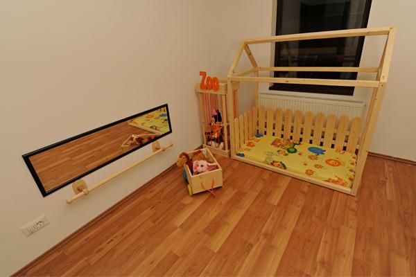 Home mobila montessori - Camera montessori ...