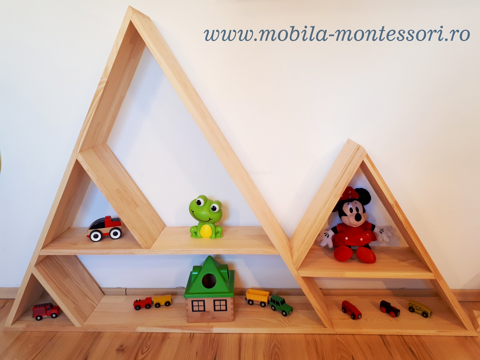 Amenajare Camera Montessori : Home mobila montessori